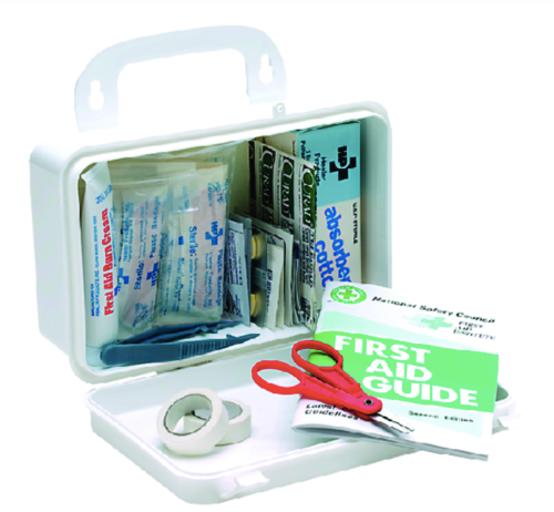 Seachoice 42041 Deluxe First Aid Kit