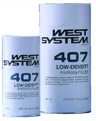 West Systems Low Density Filler