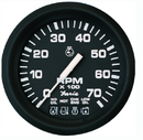 "Faria 32803 Euro 4"" Gauge - 4000 RPM Tachometer (Diesel) (Mag Pick Up)"
