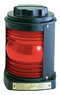 Perko 1127RA0BLK Side Light Red or Green Up To 165'