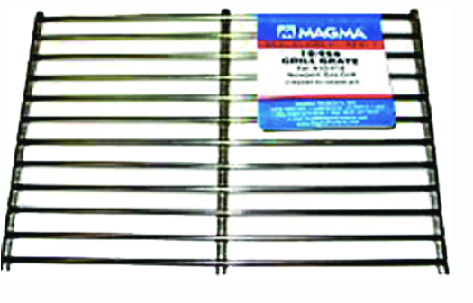 "Magma 10-954 6"" x 9"" Size Grill Grate-12 Wire (3 Required, Sold individually) Fo"