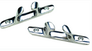 "Seachoice Stainless Steel Bow Chocks Fit Line Up to 5-8"" (2 Per Pack)"