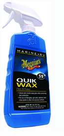 Spray Quik Wax