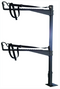 "Dock Edge 90-815-F 36"" W x 48""H SUP-Kayak Rack"