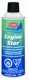 CRC 76068 Engine Stor® Fogging Oil, 13 oz.