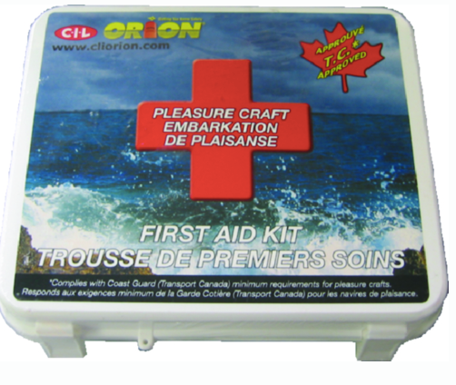 Orion 765 First Aid Kit