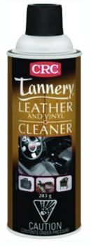 CRC Tannery® Leather & Vinyl Care Cleaner, 10 oz.