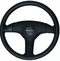 Uflex V60 Antigua Steering Wheel, Black