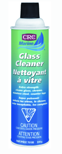 Glass Cleaner by CRC