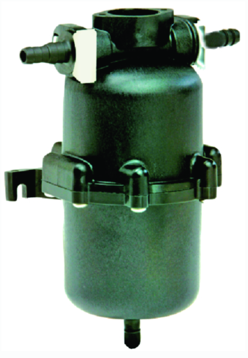 Jabsco Mini Accumulator Tank