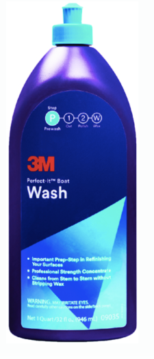 Perfect-It™ Boat Wash, Qt.