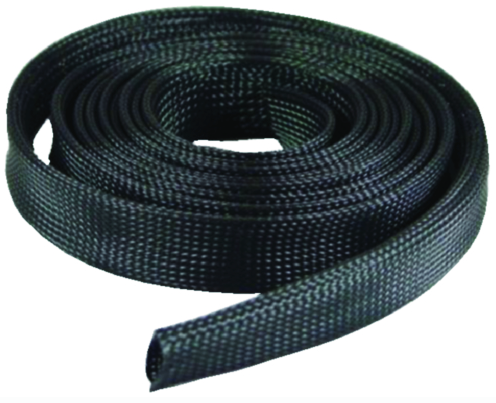 TH Marine 50' TH Flex™ Sleeving, Black