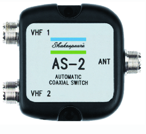 Automatic Coaxial Switch