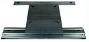 "SwivlEze Bench Style Seat Mount - Plate and 15"" Rails"