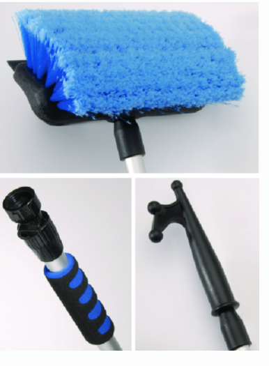 Deluxe Deck Brush Kit