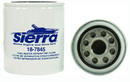 Replacement Water Separating Fuel Filter, Long