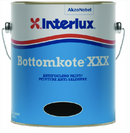 Interlux Bottomkote® XXX, Black, Red or Blue