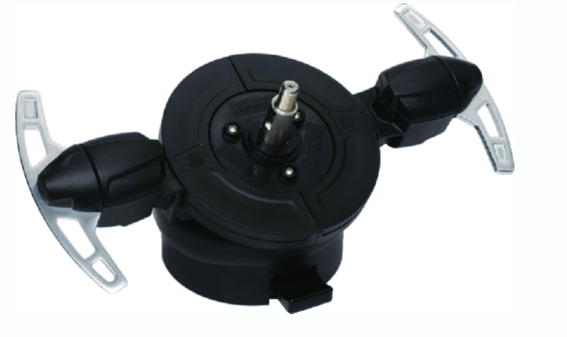 UFlex Dual Paddle Trim Switch Kit