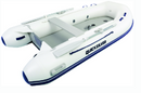 Quicksilver AA250032N Airdeck 250, 2.49m Inflatable Boat w-Inflatable Floor