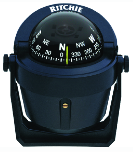 Explorer Bracket Mt. Compass, Black