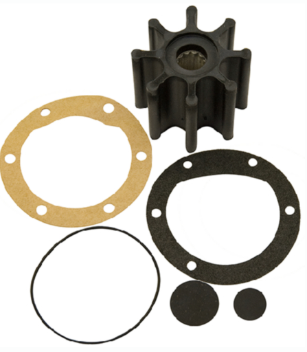 IMPELLER KIT SS>762-18200