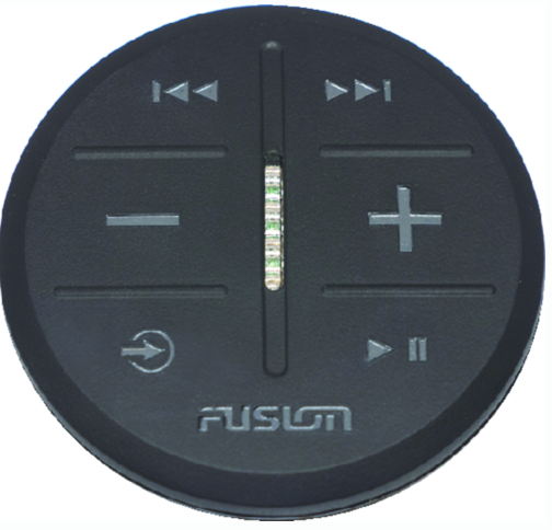 Fusion 0100216701 ANT Wireless Stereo Remote, White or Black