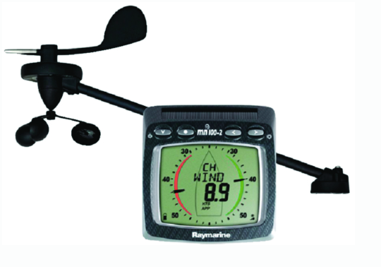 Raymarine T101-916 Wireless Multi Wind System