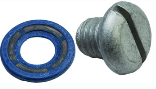 MERCURY-QUICKSILVER Gearcase Drain Screw