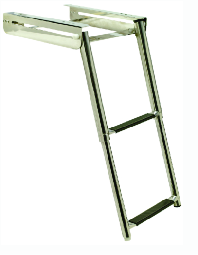 Seachoice Telescoping Ladder