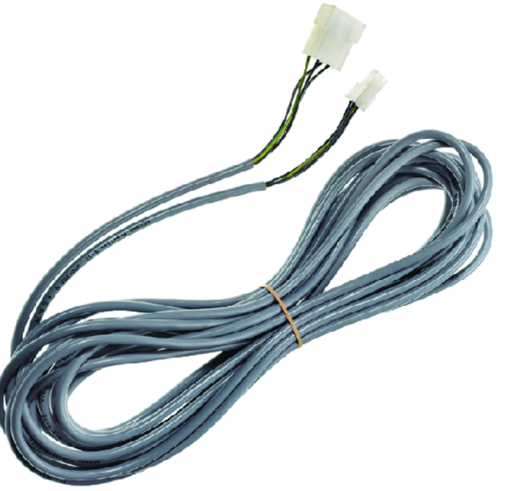 Lewmar 4-Wire harness 45'