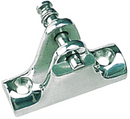 Seadog 2702401 SS Deck Hinge (Rail Mount) w-Removable Pin, 1ea