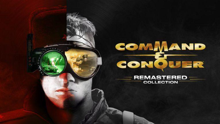 Command & Conquer Remastered - gube preč