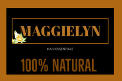 MaggieLyn Hair Care Collection
