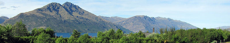 Queenstown, Jack Point, Kingston, Central Otago, Glenorchy