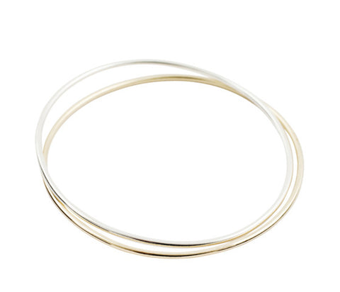 From Here to Eternity bangle