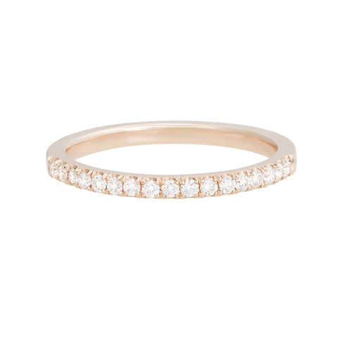 Fine Diamond Eternity ring