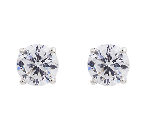 Twinkle Twinkle diamond earrings