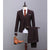 FOLOBE Slim Fit Designer Suit