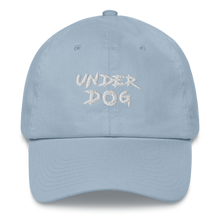 Load image into Gallery viewer, UNDERDOG Dad hat