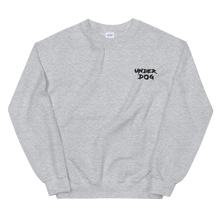 Load image into Gallery viewer, UNDERDOG Small Logo Unisex Sweatshirt