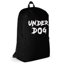 Load image into Gallery viewer, UNDERDOG Backpack