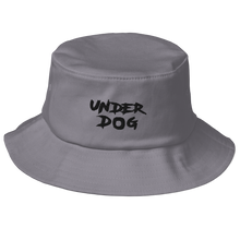 Load image into Gallery viewer, UNDERDOG Bucket Hat