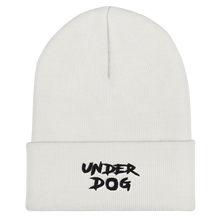 Load image into Gallery viewer, UNDERDOG Cuffed Beanie