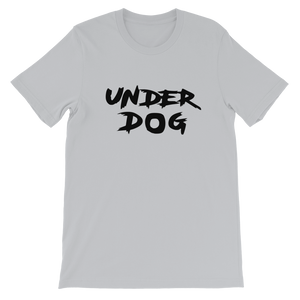 UNDERDOG Large Logo Short-Sleeve Unisex T-Shirt
