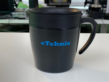 Load image into Gallery viewer, eTeknix Thermos Mugs