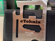 Load image into Gallery viewer, eTeknix Handy Dandy Stainless Steel Multi-Tool