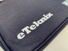 Load image into Gallery viewer, eTeknix Slim Cable Organiser Bag