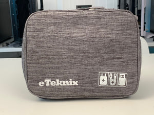 eTeknix Thicc Cable Organiser Bag
