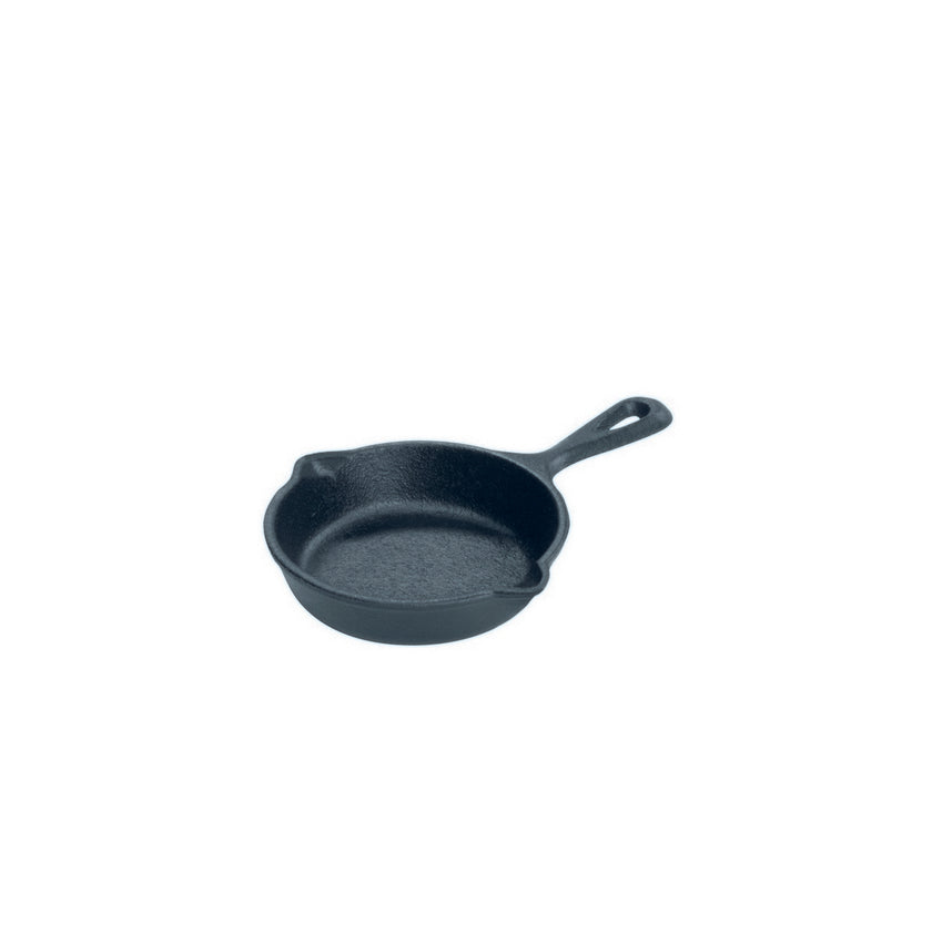 Cast Iron Miniature Skillet 9cm