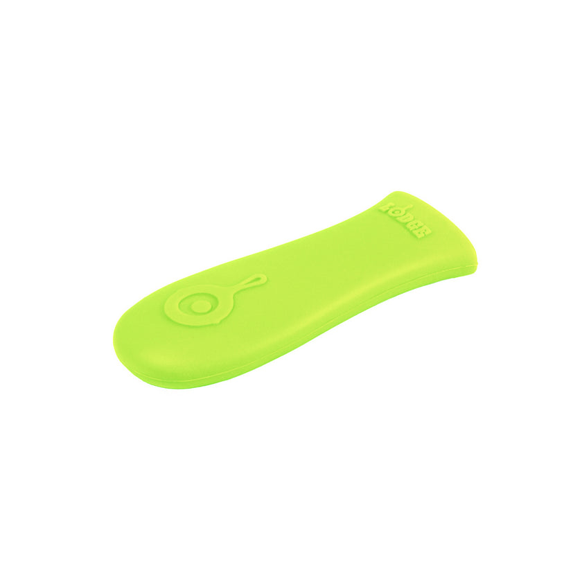 Silicone Hot Handle - Green